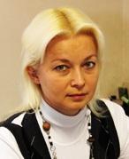 Савчук Светлана Васильевна