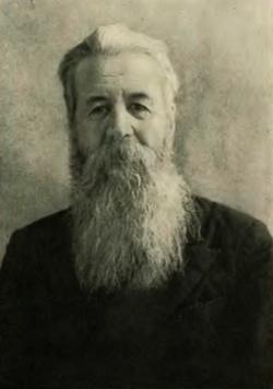 Владимир Николаевич Шнитников