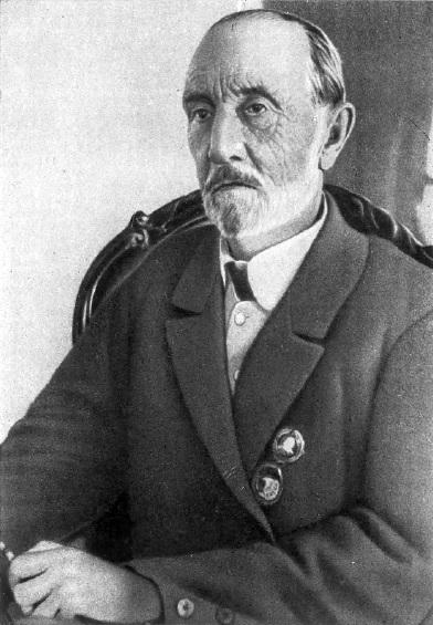 Мичурин Иван Владимирович (1855-1935)